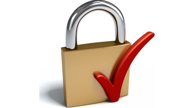 Cloud Website Backup security