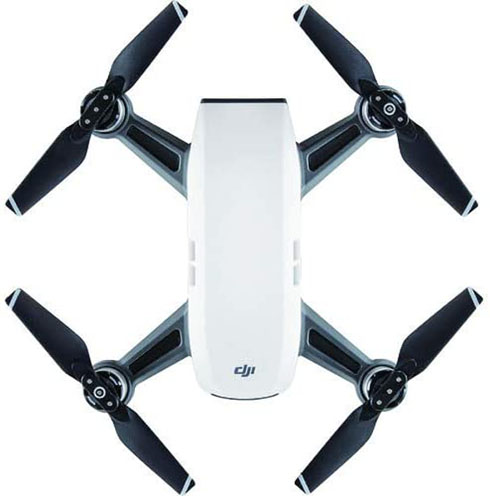 DJI Spark, Portable Mini Drone