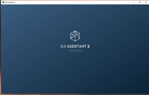Install DJi
