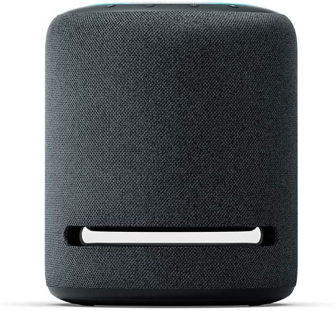 3 1 Alexa Smart Speaker Echo Dot 3rd Gen High Fidelity