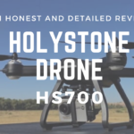Holy Stone Drone HS700 Detailed Review