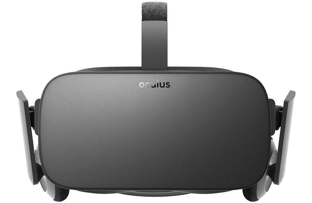 Oculus Rift Cv1 Features