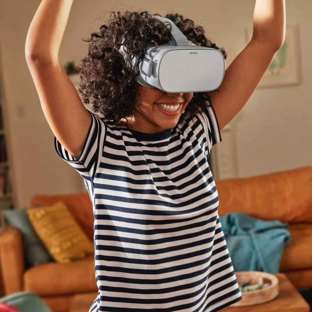Oculus Go Reviews Pros And Cons