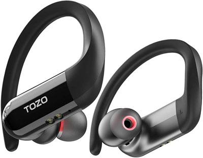 TOZO T5 Bluetooth Headphone