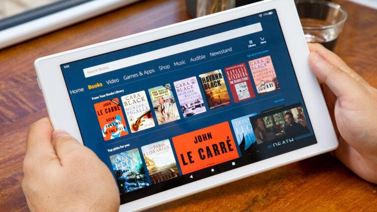best amazon fire tablet best buy