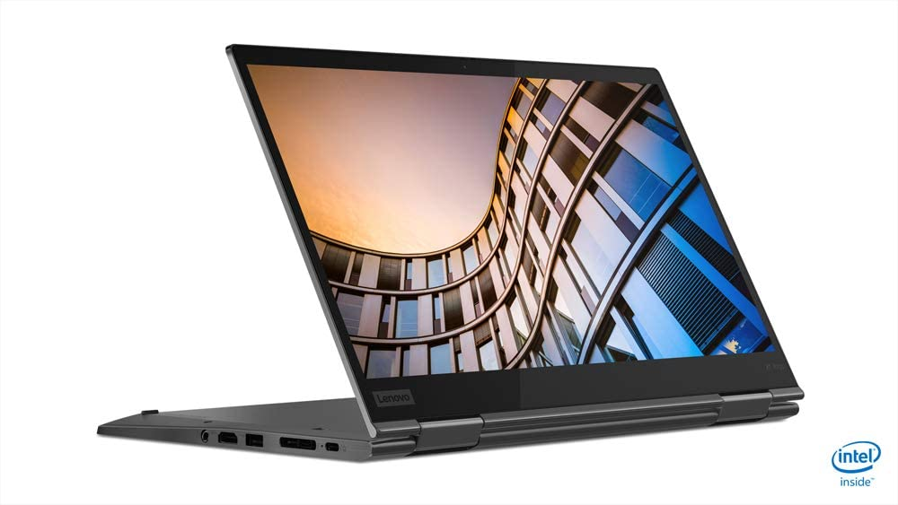 Lenovo Thinkpad X1 Yoga-Best Ultrabooks