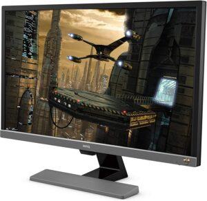 BenQ 4K Monitor for Gaming