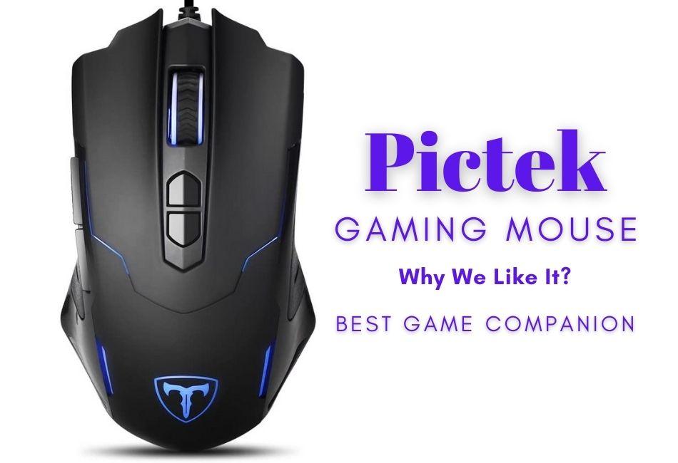 Pictek