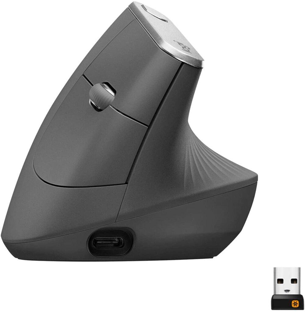 Logitech MX Ergo Advanced Wireless