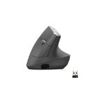 Logitech MX Vertical Wireless Mouse