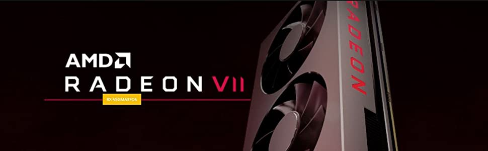 XFX AMD Radeon VII 16GB