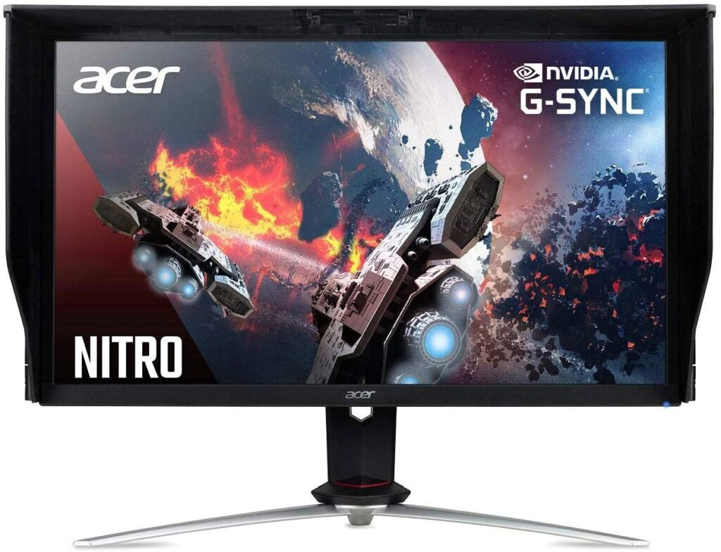 Acer Nitro XV273K Image