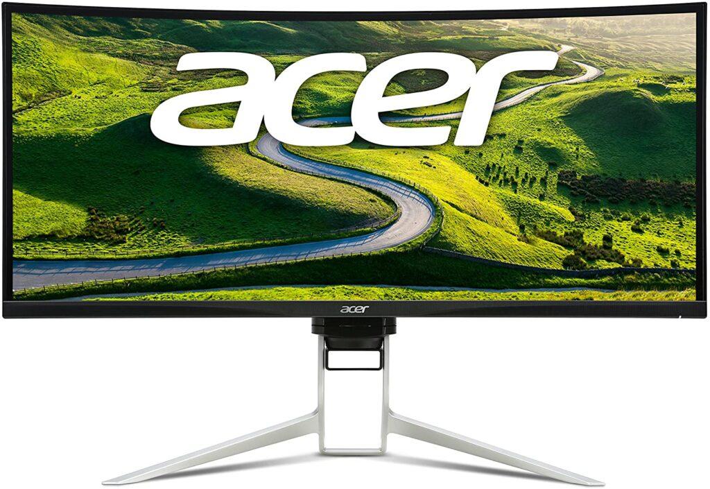 Acer Xr382cqk Image