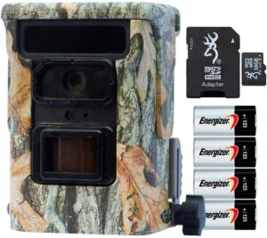 Browning Defender 940 Wifi Trail Camera