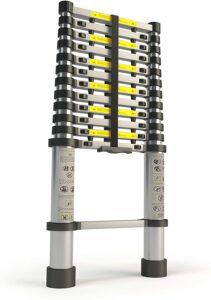 Flash Telescope Ladder
