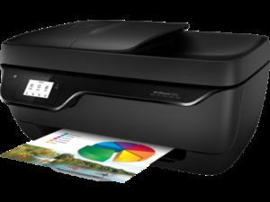 HP OfficeJet 3830 2