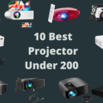 10 Best Projector Under 200