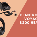 Plantronics Voyager 8200 Headset