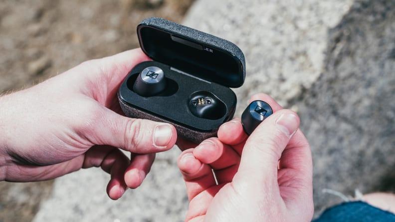Sennheiser Momentum True Wireless 6