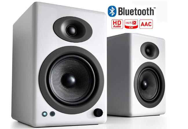 best turntable speakers