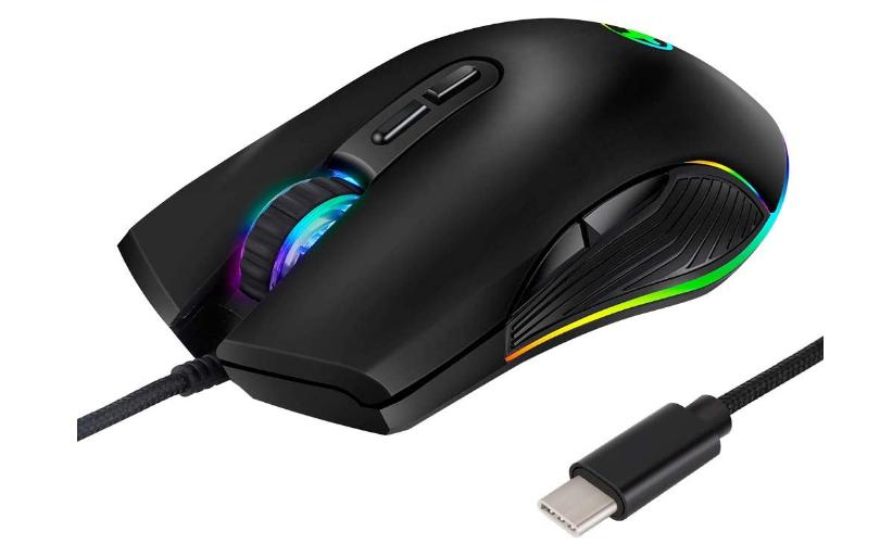 usb c mouse