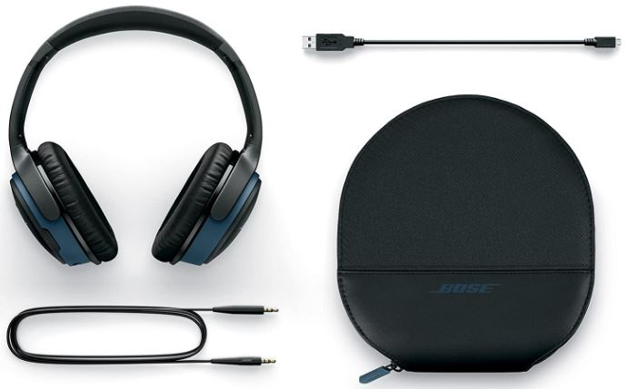 Bose on-ear wireless headphones review