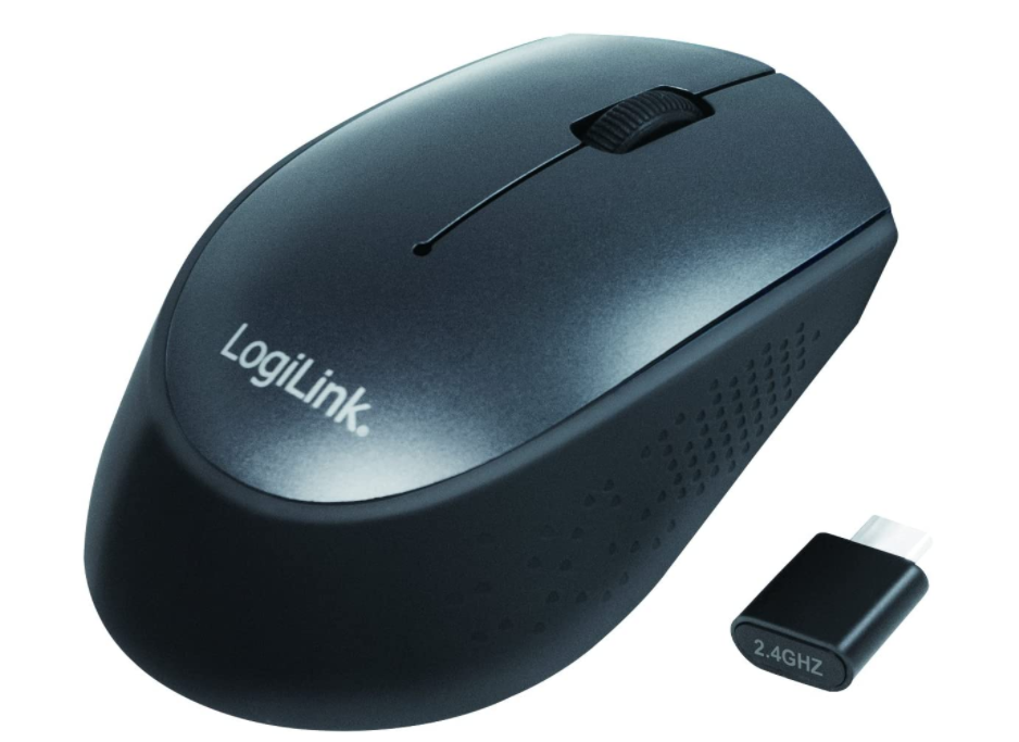 Logilink Mouse