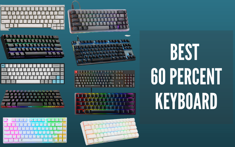 Best 60 Percent Keyboard