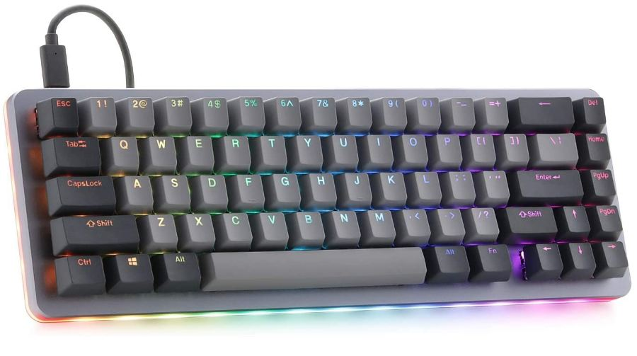 Drop Alt Keyboard