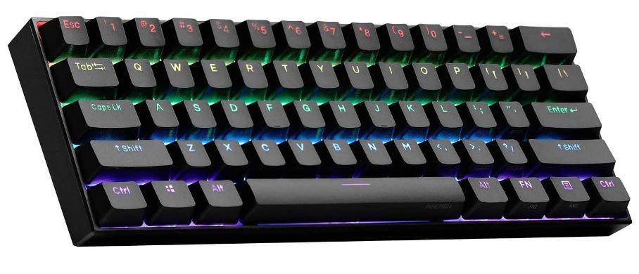 Anee Pro Keyboard