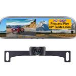 AMTIFO A1 HD 1080P Backup Camera