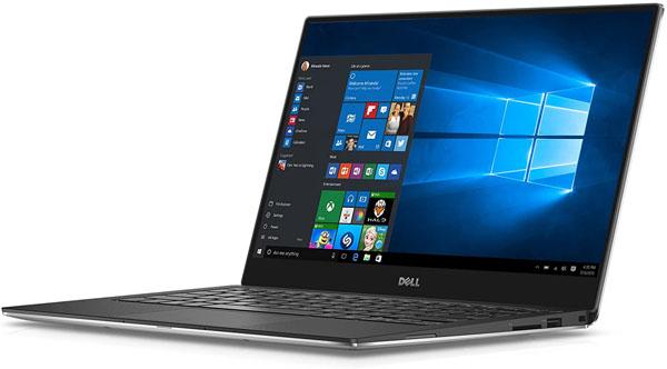 Dell XPS9360 4841SLV 13.3