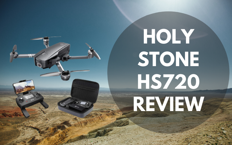 Holy Stone Hs720 Review
