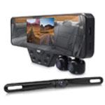 Pyle HD 3 Dash Cam