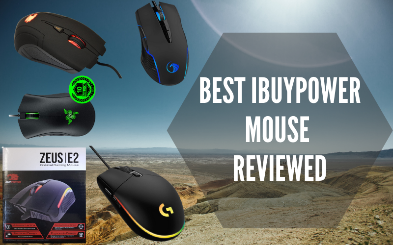 Best Ibuypower Mouse Reviewed