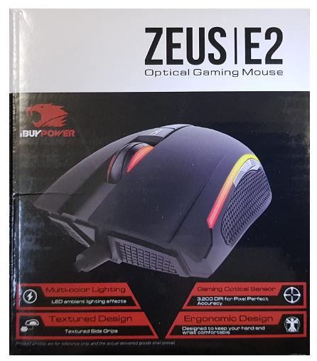 Zeus E2 3200