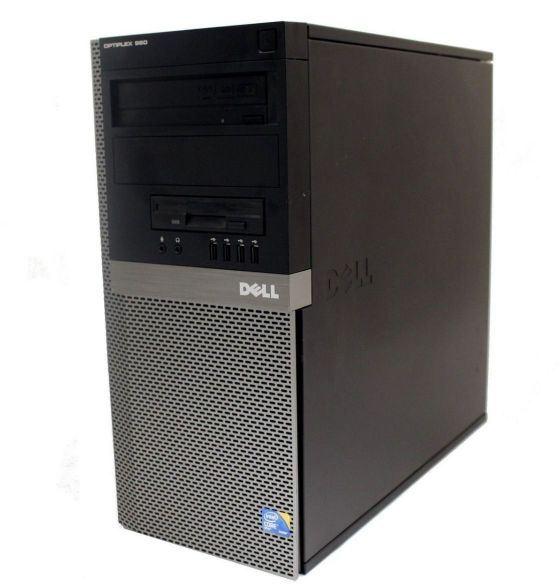 Dell 3