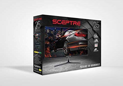 Sceptre E25 3
