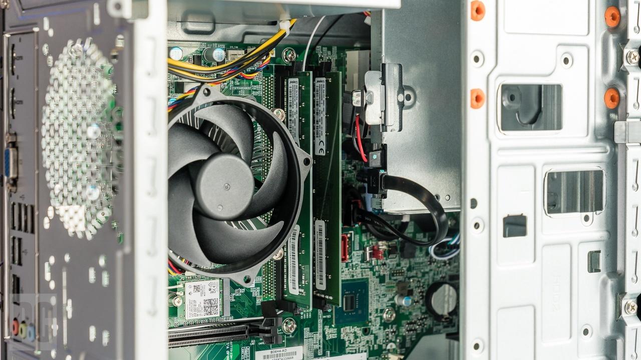 Acer Aspire TC 885 UA92 Desktop