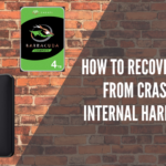 How To Recover Data From Crashed Internal Hard Disk