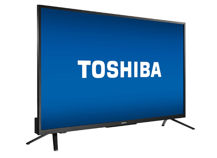 toshiba 43lf621u19 43-inch 4k ultra hd smart led tv hdr