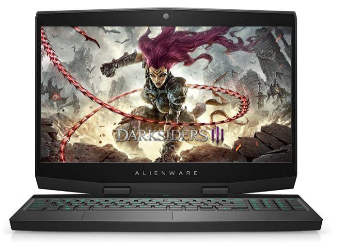 Gaming Laptop 2