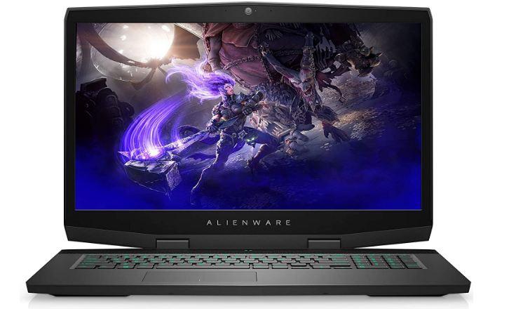 Gaming Laptop 4
