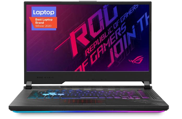 Asus rog laptops to buy in 2021