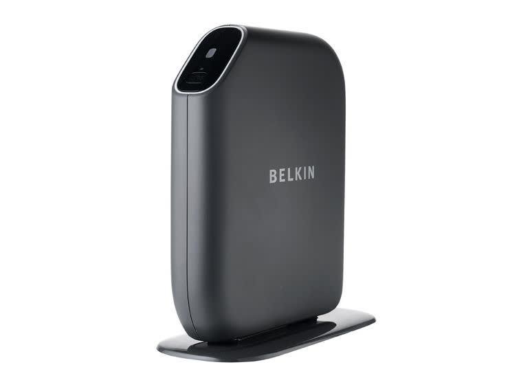 Belkin Router Reviews