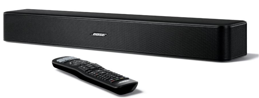 Bose Solo 5 TV Soundbar 1
