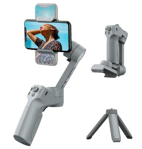 MOZA Mini MX Smartphone Gimbal Handheld Stabilizer