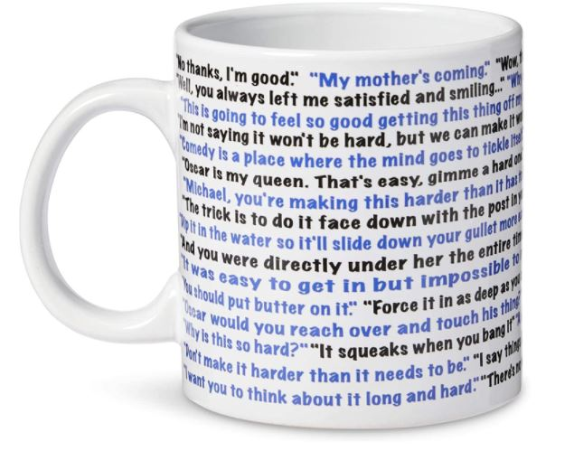Official The Office That's What She Said 20