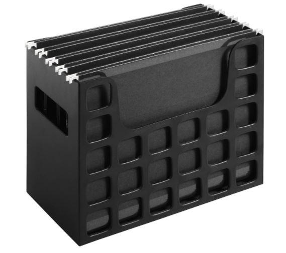 Pendaflex Portable Desktop File