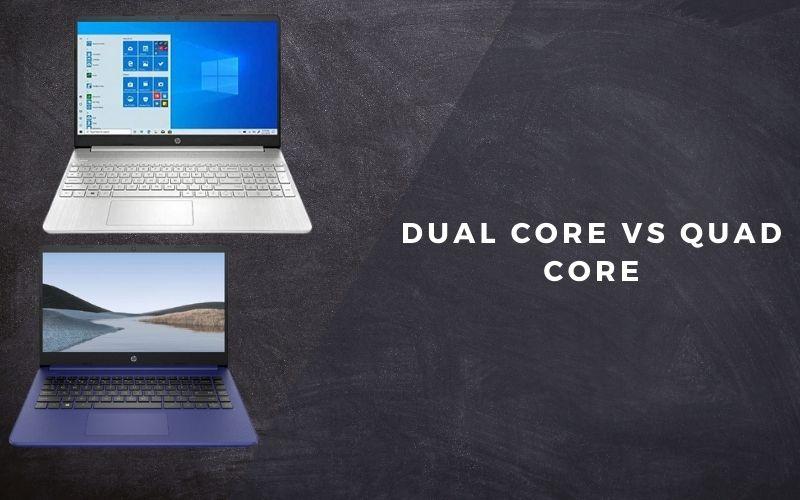 Dual Core Vs Quad Core
